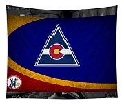 Colorado Rockies Tapestry