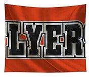 Philadelphia Flyers Tapestry