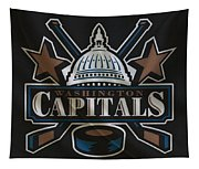 Washington Capitals Tapestry