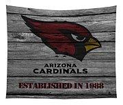 Arizona Cardinals Tapestry