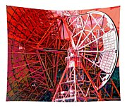 26 East Antenna Abstract 2 Tapestry