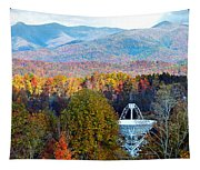 26 East Antenna And The Blueridge Tapestry