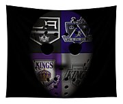 Los Angeles Kings Tapestry