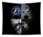Tampa Bay Lightning Tapestry