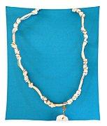Aphrodite Gamelioi Necklace Tapestry