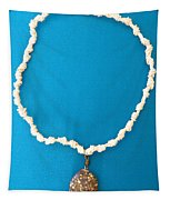 Aphrodite Urania Necklace Tapestry