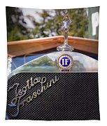 1922 Isotta-fraschini Tapestry