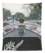 1931 Alfa Romeo Tapestry