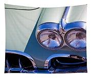 1960 Chevy Corvette Tapestry