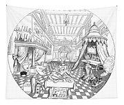 Alchemist Tapestry