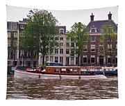 Amsterdam Tapestry