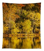 Autumn Color Tapestry