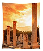 Beit She'an Tapestry