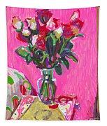 Blakes' Roses Tapestry