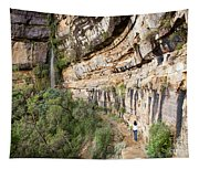 Blue Mountains Australia Tapestry