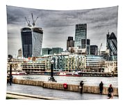 City Of London Tapestry