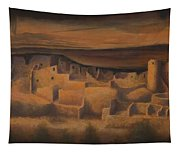 Cliff Palace Tapestry