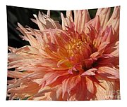 Dahlia Named Intrepid Tapestry
