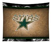 Dallas Stars Tapestry