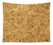 Decorative End Paper Tapestry