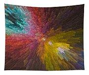 3 Dimensional Art Tapestry