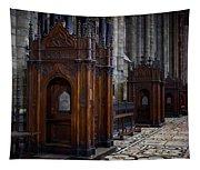 Duomo. Milano Milan Tapestry