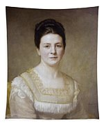 Edith K Tapestry