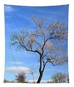 Flowering Almond Tapestry