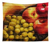 Fruit Tapestry