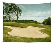 Grand National Golf Course - Opelika Alabama Tapestry