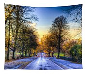 Greenwich Park London Tapestry