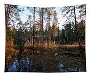 Haukkajarvi Tapestry