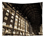 Hays Galleria London Tapestry