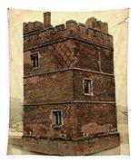 Kirby Muxloe Castle  Tapestry