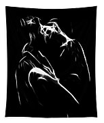 Kiss Me Tapestry
