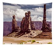 Monument Valley - Arizona Tapestry
