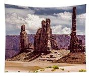 Monument Valley - Arizona Tapestry