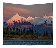 Mount Denali, Previously Known Tapestry