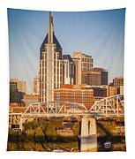 Nashville Morning Tapestry