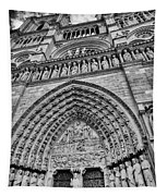 Notre Dame Tapestry