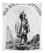 Patent Medicine Poster Tapestry