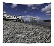 Penarth Pier 2 Tapestry