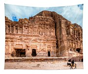 Petra Tapestry