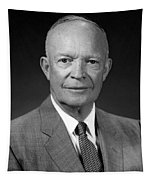 President Dwight Eisenhower - Four Tapestry