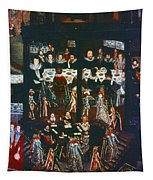 Sir Henry Unton (c1557-1596) Tapestry