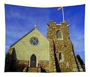 St. Andrews-by-the-sea Tapestry