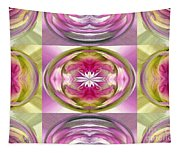 Star Elite Abstract Tapestry