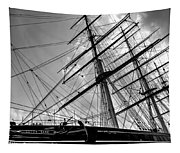 The Cutty Sark Greenwich Tapestry