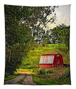 The Lane Tapestry