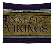 Minnesota Vikings Tapestry